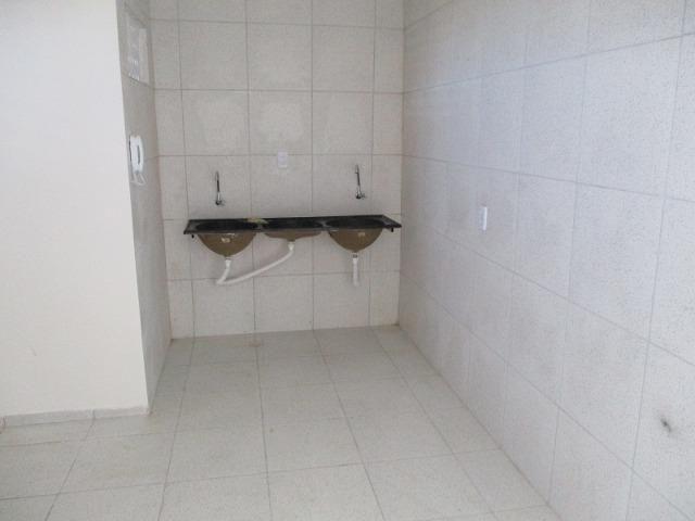 Excelentes Apartamentos no Novo Metrópole - Foto 7