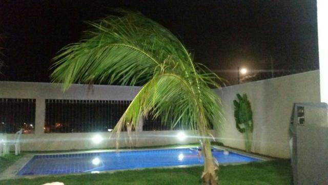 Casa de Praia com 5 Suítes - Foto 4