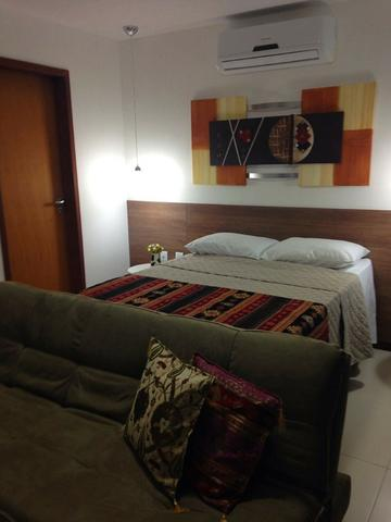 Villas do Pratagy Resort - Maceió. Apartamento tipo studio - Foto 9