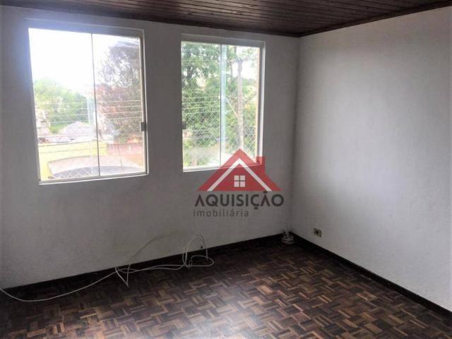 Apartamento com 2 dormitórios à venda, 41 m² por r$ 134.900,00 - bairro alto - curitiba/pr - Foto 11