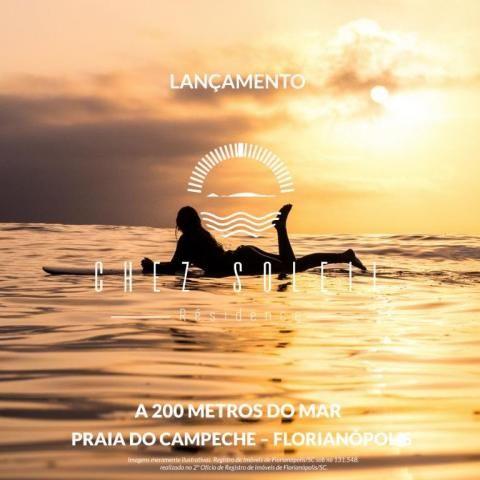 Apartamento com 2 dormitórios à venda, 68 m² - campeche - florianópolis/sc - Foto 4
