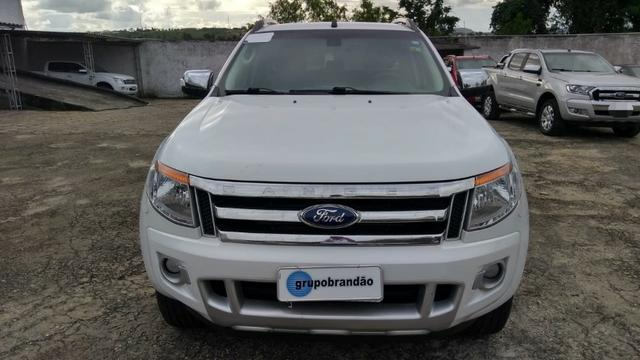 Ford Ranger Limited 3.2 4x4 - Foto 2