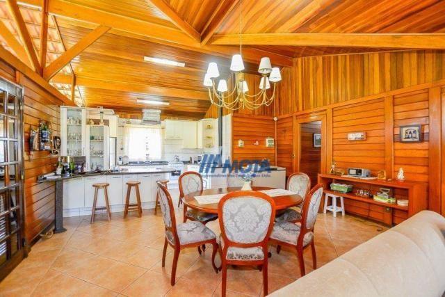 Chácara rural à venda, pacotuba, almirante tamandaré. - Foto 20