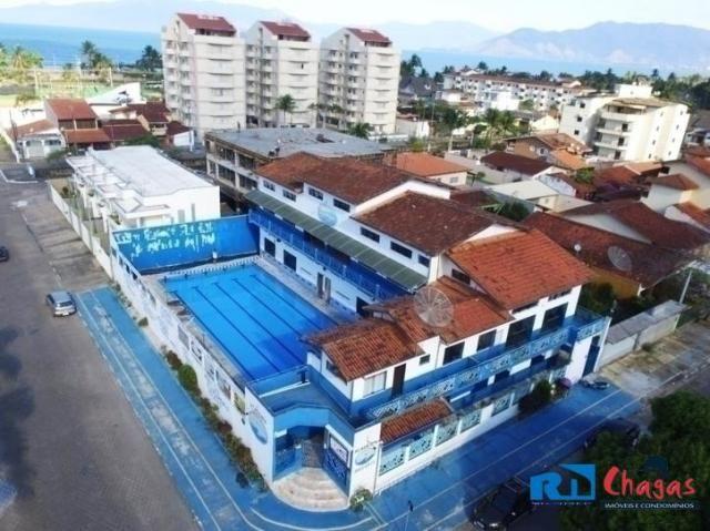 Academia com piscina olímpica aquecida, caraguatatuba