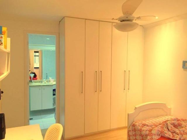 Tijuca Prédio de luxo! 4 qtos com 2 suítes,varandão 157m² IPTU para clientes exigentes! - Foto 10