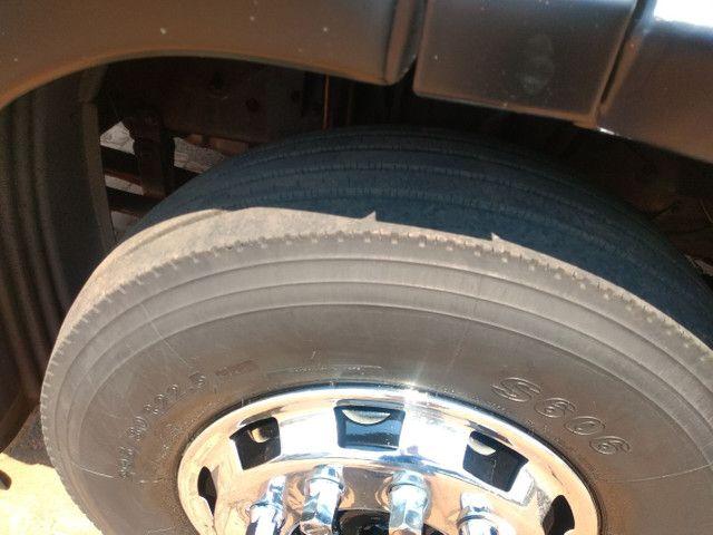 Scania 420 trucado - Foto 3