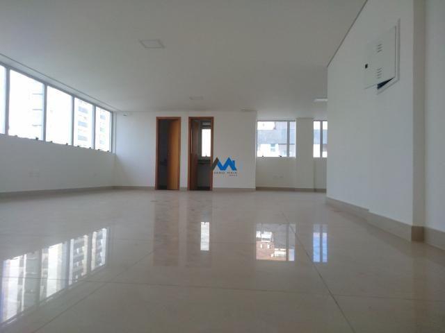 Escritório para alugar em Estoril, Belo horizonte cod:ALM899 - Foto 2