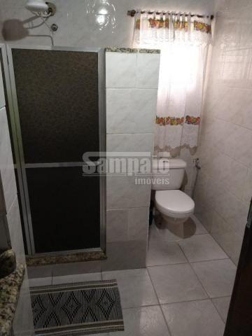 Casa à venda com 3 dormitórios em Campo grande, Rio de janeiro cod:S3CS4224 - Foto 9