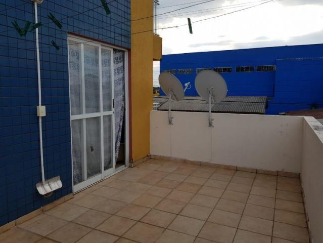 Apartamento no Shangri-lá em Pontal do Paraná - PR - Foto 12