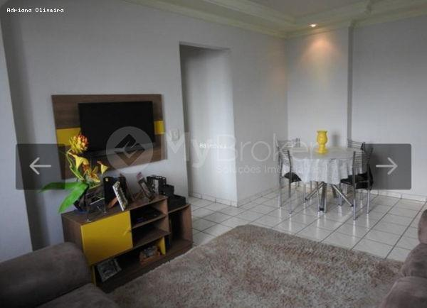 Apartamento para Venda em Goiânia, Setor dos Funcionários, 3 dormitórios, 1 suíte, 2 banhe - Foto 3