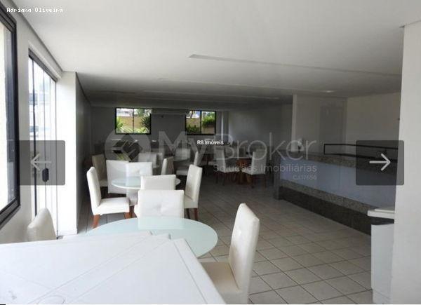 Apartamento para Venda em Goiânia, Setor dos Funcionários, 3 dormitórios, 1 suíte, 2 banhe - Foto 11