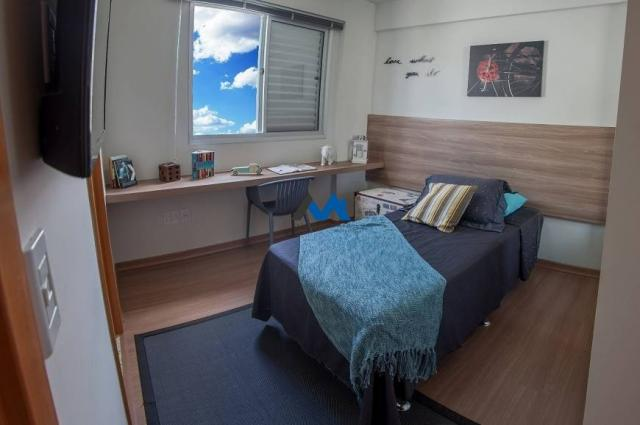 Apartamento à venda com 2 dormitórios em Santo antônio, Belo horizonte cod:ALM501 - Foto 5
