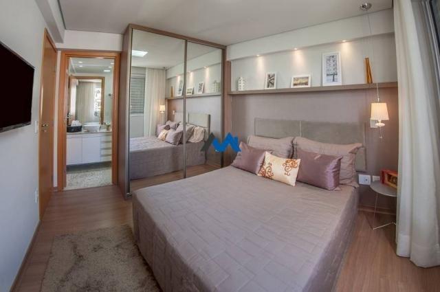Apartamento à venda com 2 dormitórios em Santo antônio, Belo horizonte cod:ALM501 - Foto 4