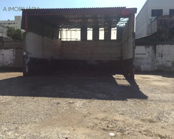 Galpão/depósito/armazém para alugar em Vila santa luzia, São bernardo do campo cod:GL00005 - Foto 5