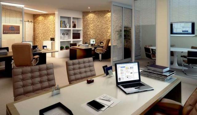 Plaza Corporate & Offices - 27 e 40m² Sala Comercial no Centro - Niterói, RJ - Foto 5