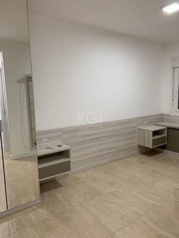 Apartamento à venda com 3 dormitórios em São sebastião, Porto alegre cod:EL56356053 - Foto 16