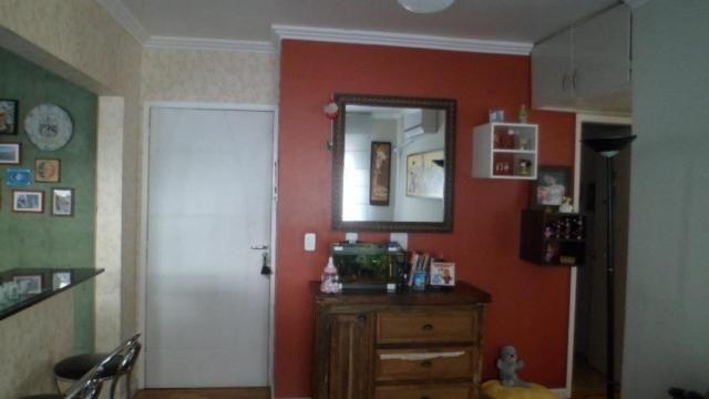 Apartamento à venda com 2 dormitórios em São sebastião, Porto alegre cod:EL56352741 - Foto 7