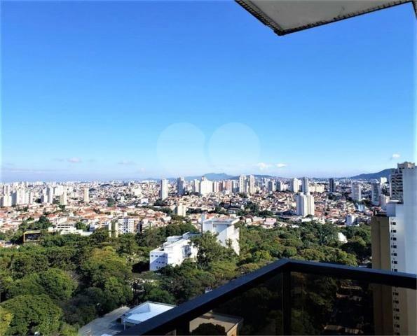 Apartamento à venda com 4 dormitórios em Santana, São paulo cod:353-IM47032 - Foto 2