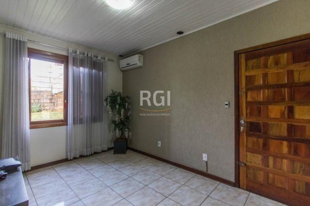 Apartamento à venda com 3 dormitórios em São sebastião, Porto alegre cod:EL56355674 - Foto 4