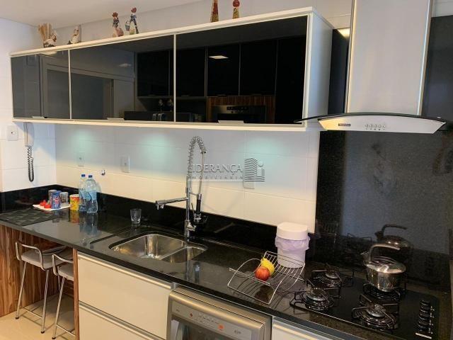 Apartamento à venda com 3 dormitórios em Itacorubi, Florianópolis cod:A3903 - Foto 8