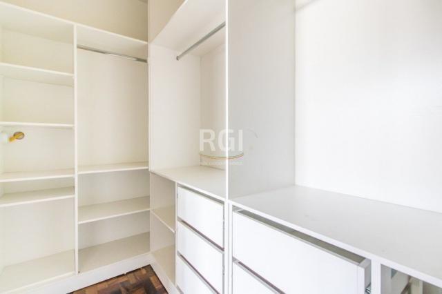 Apartamento à venda com 3 dormitórios em São sebastião, Porto alegre cod:EL56355597 - Foto 12