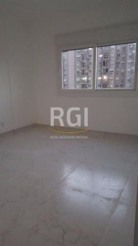 Apartamento à venda com 2 dormitórios em São sebastião, Porto alegre cod:EL50874754 - Foto 5