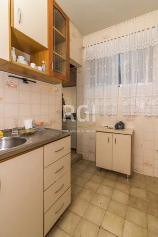 Apartamento à venda com 2 dormitórios em São sebastião, Porto alegre cod:EL50877235 - Foto 12