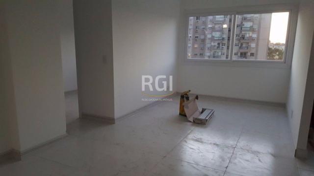 Apartamento à venda com 2 dormitórios em São sebastião, Porto alegre cod:EL50874754 - Foto 4