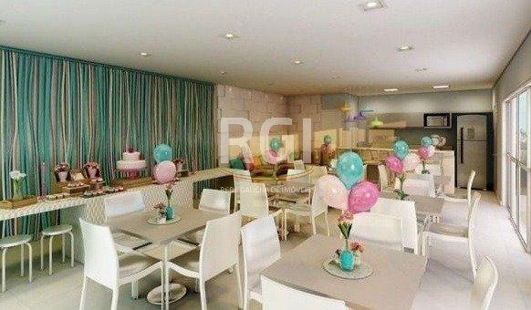 Apartamento à venda com 2 dormitórios em Jardim botânico, Porto alegre cod:EL50876662 - Foto 7