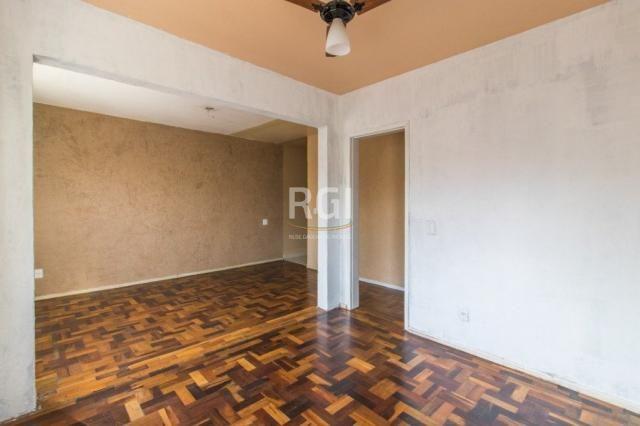 Apartamento à venda com 3 dormitórios em São sebastião, Porto alegre cod:EL56355597 - Foto 5