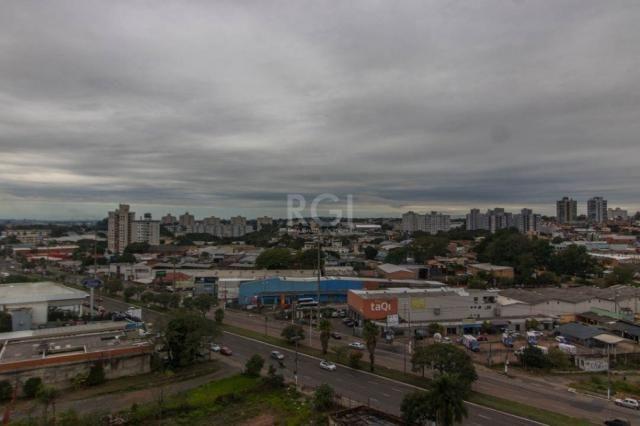 Apartamento à venda com 2 dormitórios em São sebastião, Porto alegre cod:EL56356639 - Foto 11