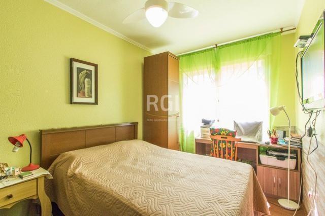 Apartamento à venda com 1 dormitórios em Jardim do salso, Porto alegre cod:EL56353327 - Foto 5