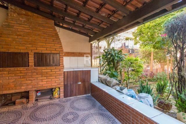 Apartamento à venda com 1 dormitórios em Jardim do salso, Porto alegre cod:EL56353327 - Foto 12