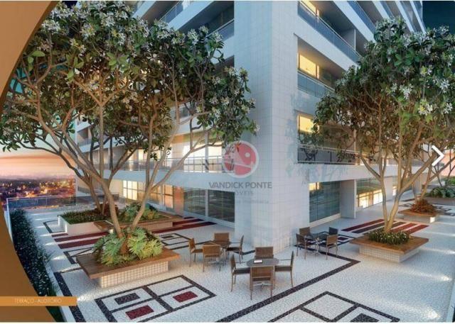Sala à venda, 72 m² por R$ 1.030.000,00 - Dionisio Torres - Fortaleza/CE - Foto 4