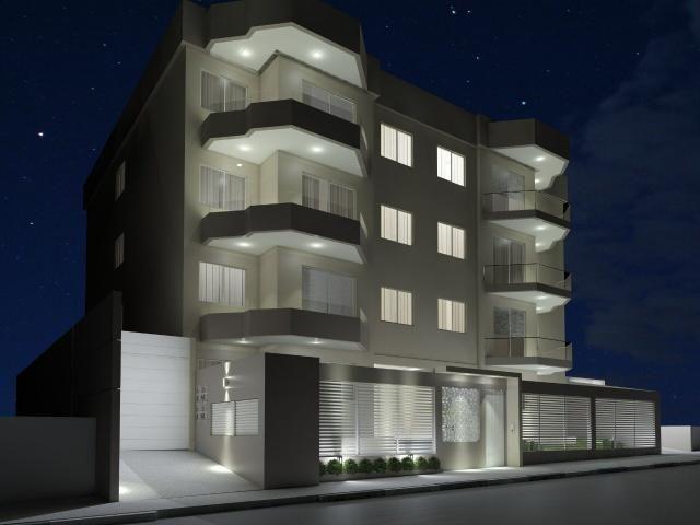 Apartamento Lages centro - 3 quartos - próx Angeloni