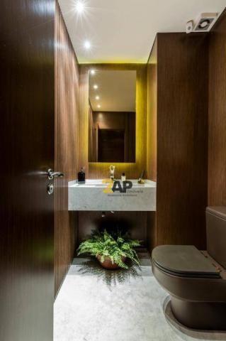 Apartamento à venda, 275 m² por R$ 8.649.989,04 - Vila Olímpia - São Paulo/SP - Foto 19