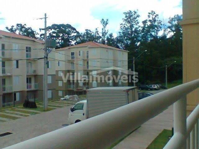 Apartamento à venda com 2 dormitórios em Parque prado, Campinas cod:AP008042 - Foto 13