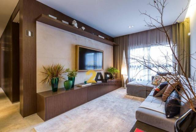 Apartamento à venda, 275 m² por R$ 8.649.989,04 - Vila Olímpia - São Paulo/SP - Foto 5