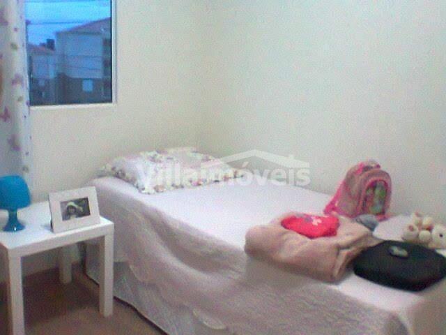 Apartamento à venda com 2 dormitórios em Parque prado, Campinas cod:AP008042 - Foto 7