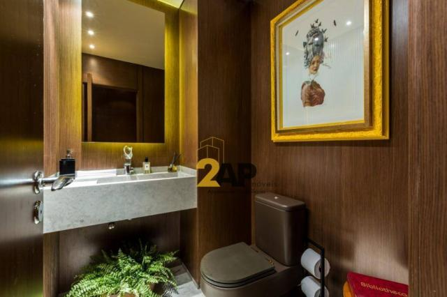 Apartamento à venda, 275 m² por R$ 8.649.989,04 - Vila Olímpia - São Paulo/SP - Foto 16