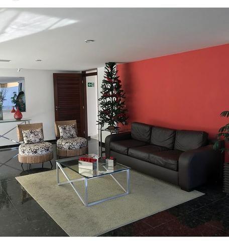 Apartamento para vender em Tambaú localização top - Foto 2
