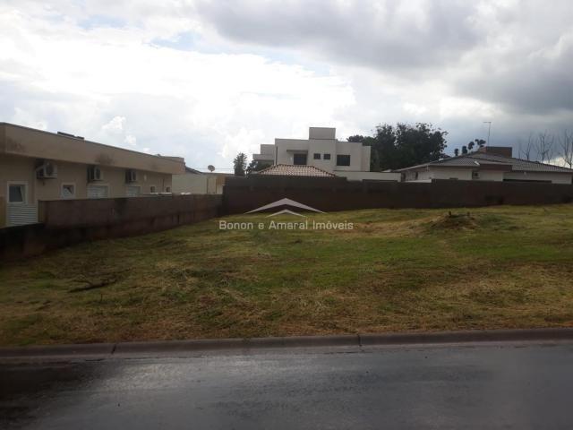 Terreno à venda em Jardim fortaleza, Paulínia cod:TE009855