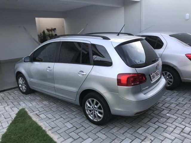 VW SpaceFox - Foto 3