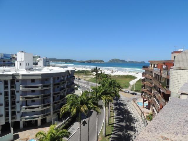 Cobertura duplex-Praia do Forte-Cabo Frio
