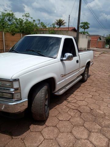 Silverado 2001 - Foto 6