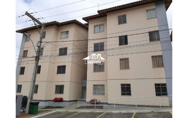 Edf. Mirante Cidade, BL 01, Aptº304