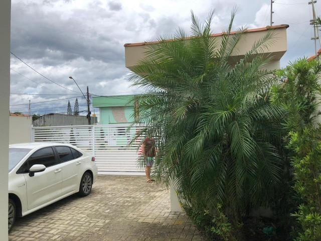 841- Sobrado em condomínio á venda, com 2 dormitórios (2 suítes) em Itanhaém - Foto 4