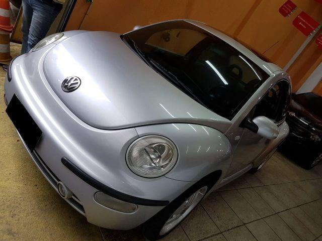 New Beetle 2.0 Mi Mec./Aut. - Foto 5