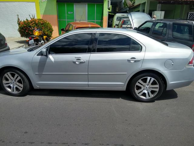Ford Fusion 2007/2008