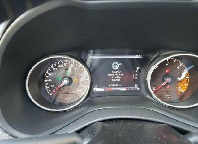 Vendo picape Fiat Toro branca - Foto 2
